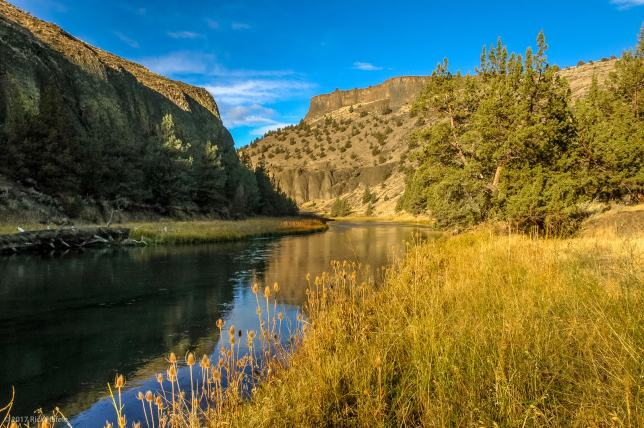 Crooked River photo 1